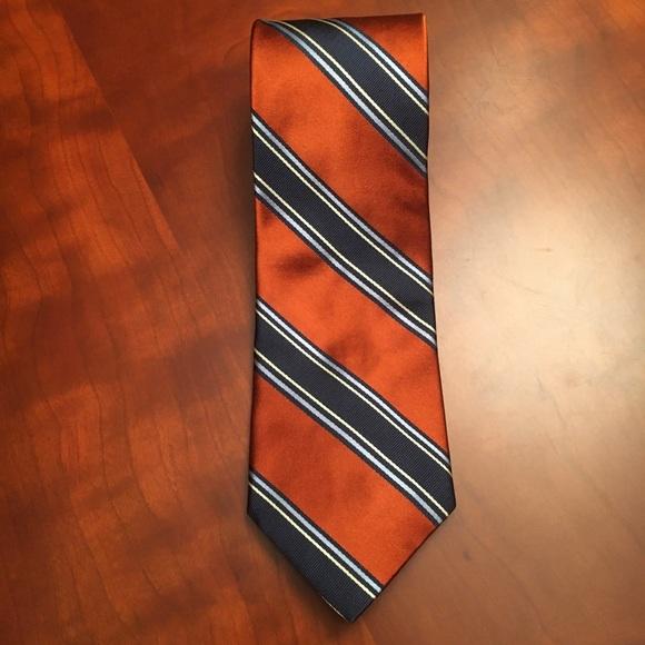 Other - Tommy Hilfiger silk neck tie
